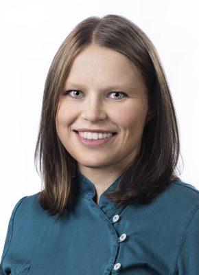 Pauliina Pirhonen